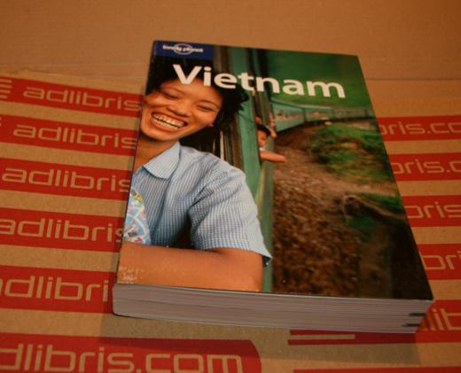 Vietnam bok