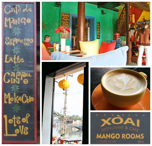 Mango Haoi An Vietnam