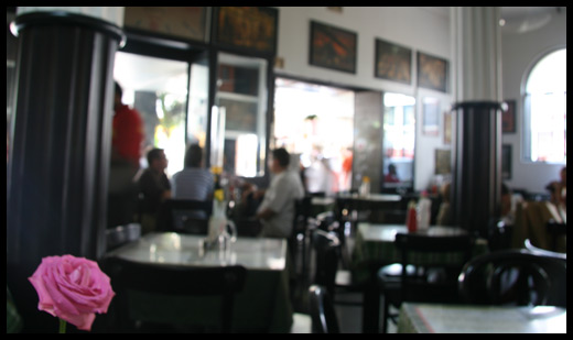 Leopold's - Bombay, Indien