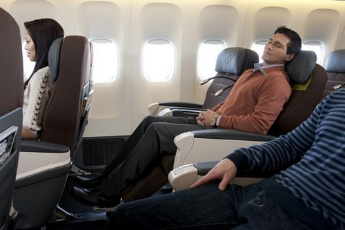 Turkish Airlines Comfort