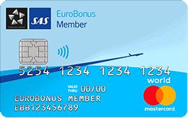 SAS Mastercard World