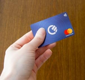 Curve mastercard kort utan avgift