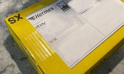 Hermes Germany paket