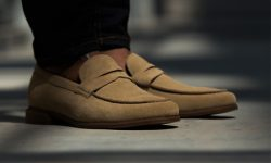 Loafer Alex Hudson Unsplash